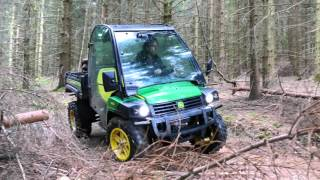 Download john deere Gator Video