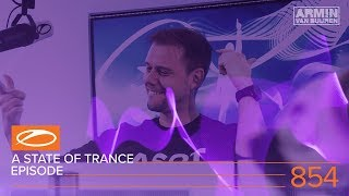 Download A State Of Trance Episode 854 (#ASOT854) Video