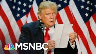 Download Historian Proposes Twitter Ideas For Donald Trump | Morning Joe | MSNBC Video