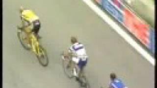 Download Marco Pantani l'ultima grande salita Video