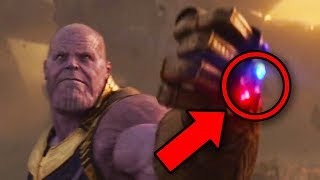Download Avengers Infinity War - THANOS INFINITY STONE Attacks Explained! Video