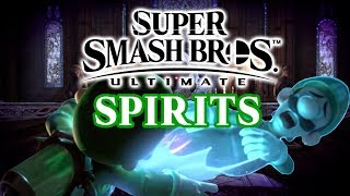Download Smash Bros. Ultimate Spirit Mode a better Subspace Emissary? Video