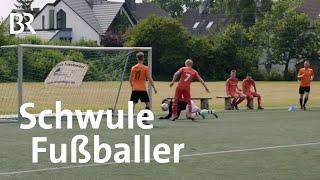Download Schwule Fußballer | Stationen Video