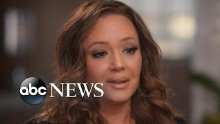 Download Leah Remini on Her New Anti-Scientology Attack: Part 1 Video