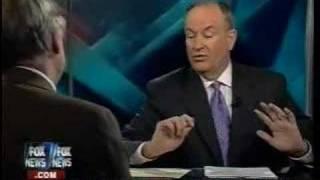 Download Bill O'Reilly SCARED by Richard Dawkins Video