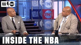 Download Sixers Stop Harden, Harden Puts Up 37 | NBA on TNT Video