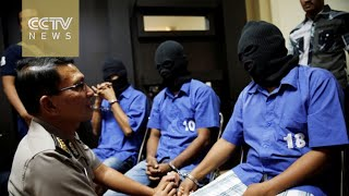 Download Jakarta rejects pleas to halt executions of 14 drug convicts Video