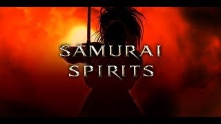 Download SAMURAI SPIRITS - Teaser Trailer Video