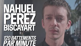 Download Nahuel Pérez Biscayart, star of '120 Beats Per Minute' | VOGUE HOMMES Video