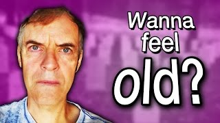 Download Wanna feel OLD? (YIAY #325) Video