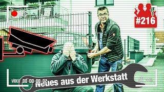 Download Holger rastet aus: ″Sie sind ein Drecksack!″   Kleber spart 240 Euro beim Z4   Corsa geflutet Video