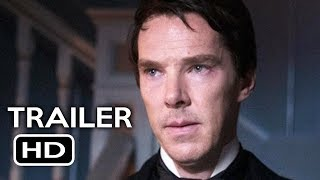 Download The Current War Official Trailer #1 (2017) Benedict Cumberbatch, Tom Holland Biography Movie HD Video
