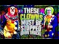 Download These Clowns Must Be Stopped (Diss Track) KILLER CLOWNS!!! Video