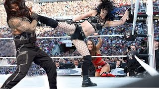 Download 10 BEST WWE Man vs Woman Matches Video