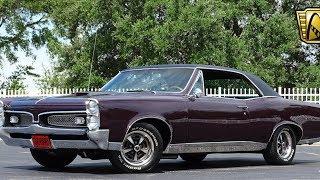 Download 1967 Pontiac GTO Gateway Orlando #828 Video