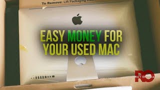 Download Tip: Easy Money for Your Used Mac - Apple Trade Up Video