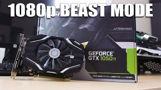 Download This little video card bangs all your bucks! GTX 1050Ti Reviewed! Video