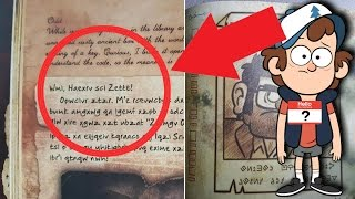 Download Journal 3 *UPDATE Dipper's Real Name!; Blendin's Deal & Dimension 52 | TNBT Video