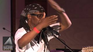 Download Nile Rodgers - IMS Ibiza 2012 - Keynote interview Video
