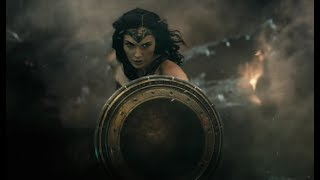 Download Batman V Superman ''Wonder Woman First Scene & Doomsday Fight'' 1080p Video