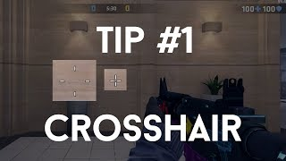 Download Critical Ops - Tip #1 - Crosshair Placement Video