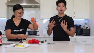 Download Cooking Adobo with my Mother Video
