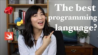 Download Python? Javascript? What programming language should you learn? // helloMayuko Video