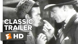 Download Angels with Dirty Faces (1938) Official Trailer - James Cagney Movie Video