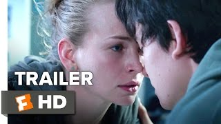 Download The Space Between Us Official Trailer 2 (2016) - Britt Robertson Movie Video