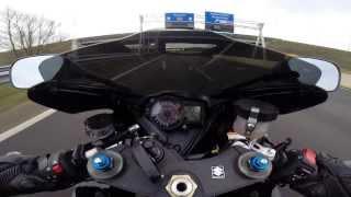 Download GoPro Hero3+ Black Suzuki gsxr k7 1000 Video