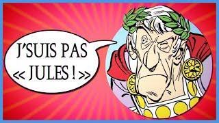 Download Le prénom de JULES CÉSAR n'est pas « JULES » - MLTP#24 Video