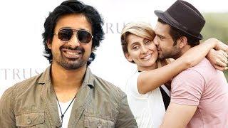 Download Rannvijay Singh Spoke About Karan Kundra's Girlfriend Anusha Dandekar Video