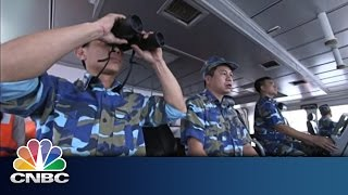 Download China-Vietnam Standoff in Disputed Waters | Inside China Video
