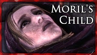 Download Witcher 2: Moril(a she-elf) Kills Herself after Giving Birth to a Half-Human Child Video