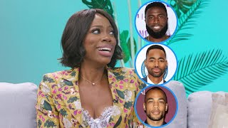Download Insecure: Molly Picks Which Man Is Best for Issa (Exclusive) Video