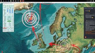 Download 3/21/2017 - TWO ″unexpected″ Tsunami's in 1 week - Six Earthquake forecast direct hits Video