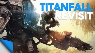 Download Titanfall | An Old Friend Video