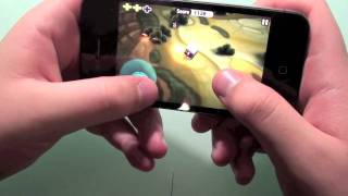 Download Best iPhone Apps/Games 2011 Part 1 Video