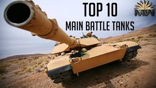 Download Top 10 Main Battle Tanks in the World Video
