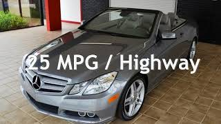 Download 2011 Mercedes-Benz E 350 for sale in FORT MYERS, FL Video