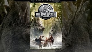 Download Jurassic Park: The Lost World Video