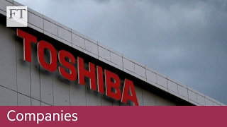 Download Toshiba in $6.3bn nuclear meltdown Video