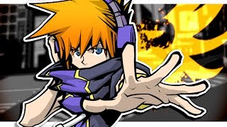 Download 【 THE WORLD ENDS WITH YOU: FINAL REMIX 】BLIND Gameplay | Road to Kingdom Hearts 3 - Part 1 Video