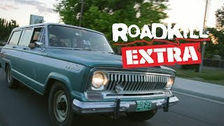 Download See More About the Roadkill Garage Jeep Wagoneer - Roadkill Extra Video