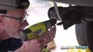 Download Make Me RV Smart: Lubricating RV Sewer Valves Video
