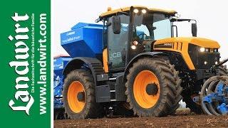 Download JCB Fastrac 4000 | landwirt Video