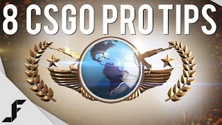 Download 8 CSGO PRO TIPS - Counter-Strike Global Offensive Video