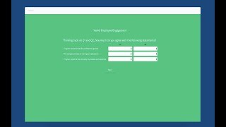 Download How to create a Matrix of Dropdowns question with SurveyMonkey Video
