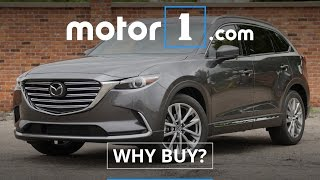 Download Why Buy?   2016 Mazda CX-9 Review Video