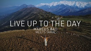 Download 📺 Marcus Gad Meets Tamal - Live Up To The Day Video